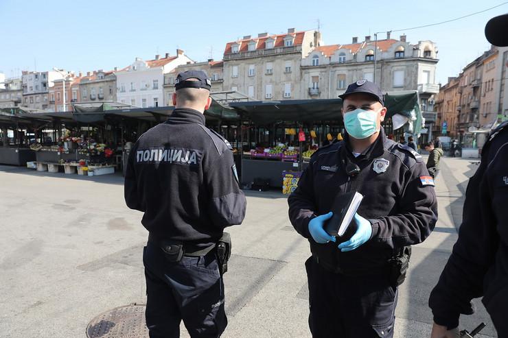 Korona policijski cas prvi dan 18032020 RAS foto Djordje Kojadinovic64