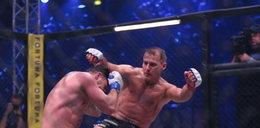 Gala MMA Free Fight Federation. Świerczewski, Trybson i DJ Decks pokazali klasę [ZDJĘCIA]