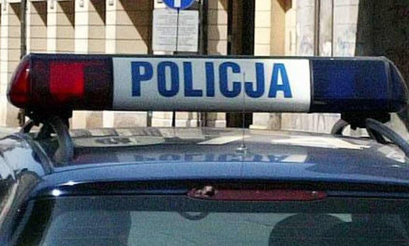 Zatrzymali złodziei-idiotów w Lublinie. Ukradli...