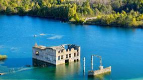 Rummu - podwodne estońskie więzienie