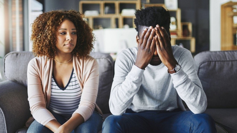 5 most common excuses men give when they're caught cheating [Credit Black Excellence]