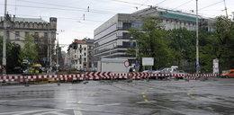 Zmiany na objeździe ul. Krupniczej