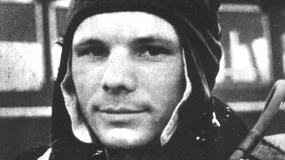 Tajemnicza śmierć Gagarina