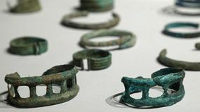 Zabytki zatrzymane przez celników trafiły do Muzeum Podlaskiego