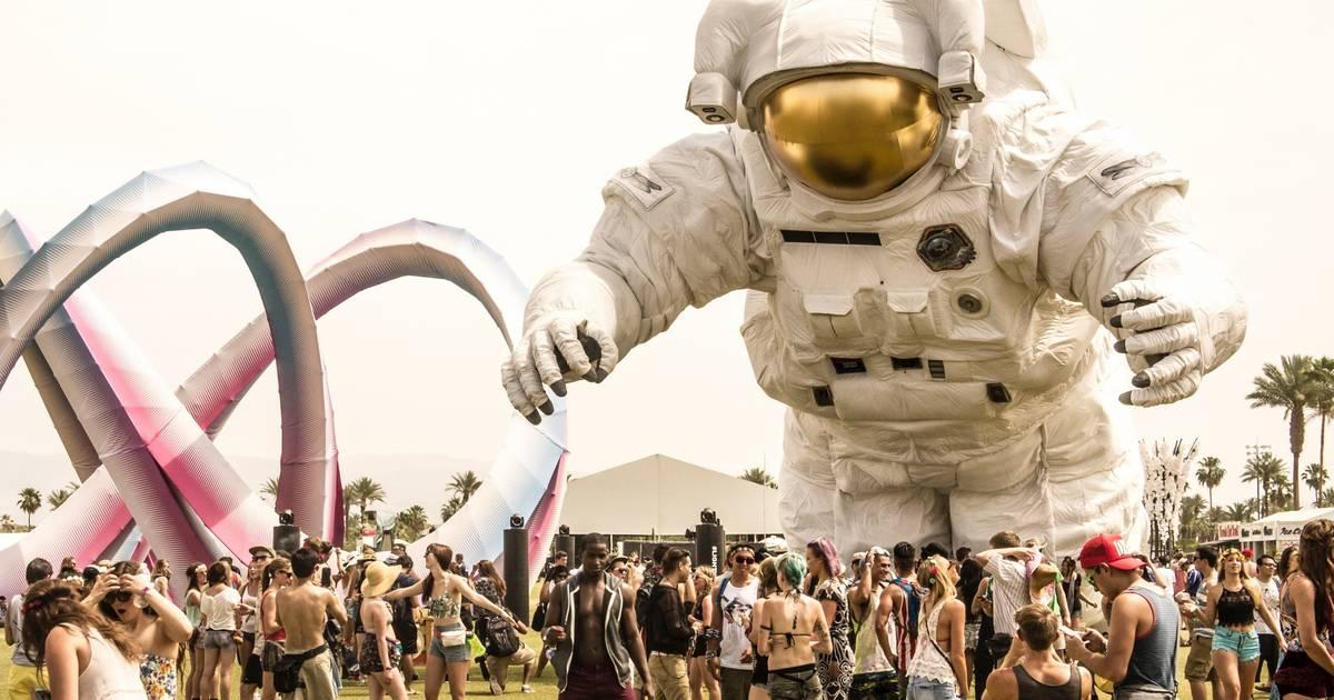 Auf dem Coachella ging Genital-Herpes um