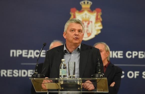 Vladimir Petrović