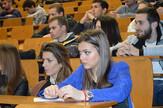 Pripremna nastava na Fakultetu tehnickih nauka - foto FTN