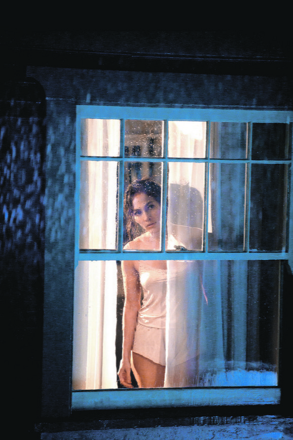 Dženifer Lopez u filmu