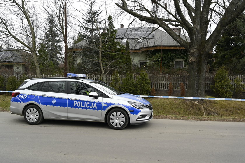 Zabójstwo w Ząbkowicach Śląskich. Wymordowana rodzina