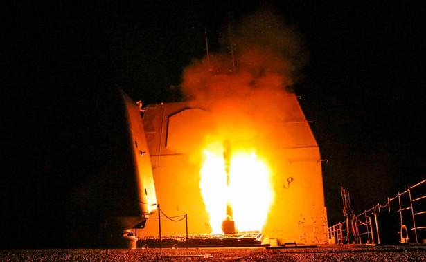 USA twierdzą, że wbrew traktatowi INF Rosja weszła w posiadanie nowych pocisków manewrujących SSC-8, które są lądową wersją bazujących na okrętach podwodnych pocisków SSN-21 Sampson.