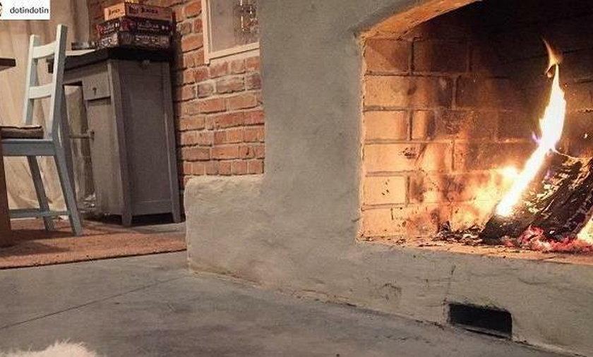Dorota Szelągowska pokazała swój dom na Warmi