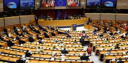 Pilne! Parlament Europejski przyjął rezolucję o praworządności w Polsce