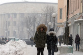 vreme zima Banjaluka sneg