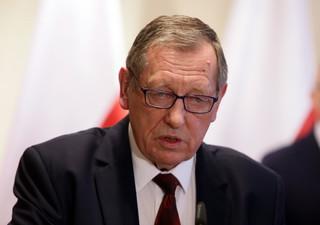 Szyszko: W przyszłym roku ONZ zdecyduje, gdzie w Polsce odbędzie się szczyt klimatyczny