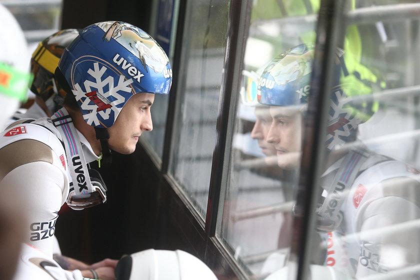 Mamy nowego mistrza Polski w skokach narciarskich