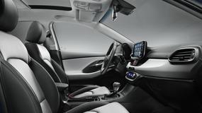 Nowy Hyundai i30 już jest - dane, silniki