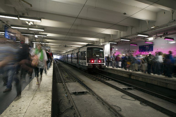 Projekat beogradskog metroa ipak nije realizovan