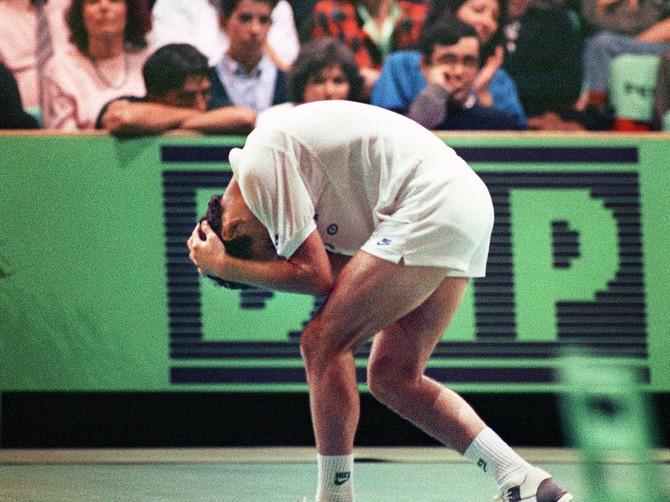 """Fotografije ćerke slavnog tenisera koju nije hteo da prizna isplivale u javnost: """"Ona je posledica PETOMINUTNOG ODNOSA"""""""