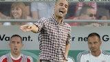 Bayern wygrywa 5:0. Guardiola: Mało!
