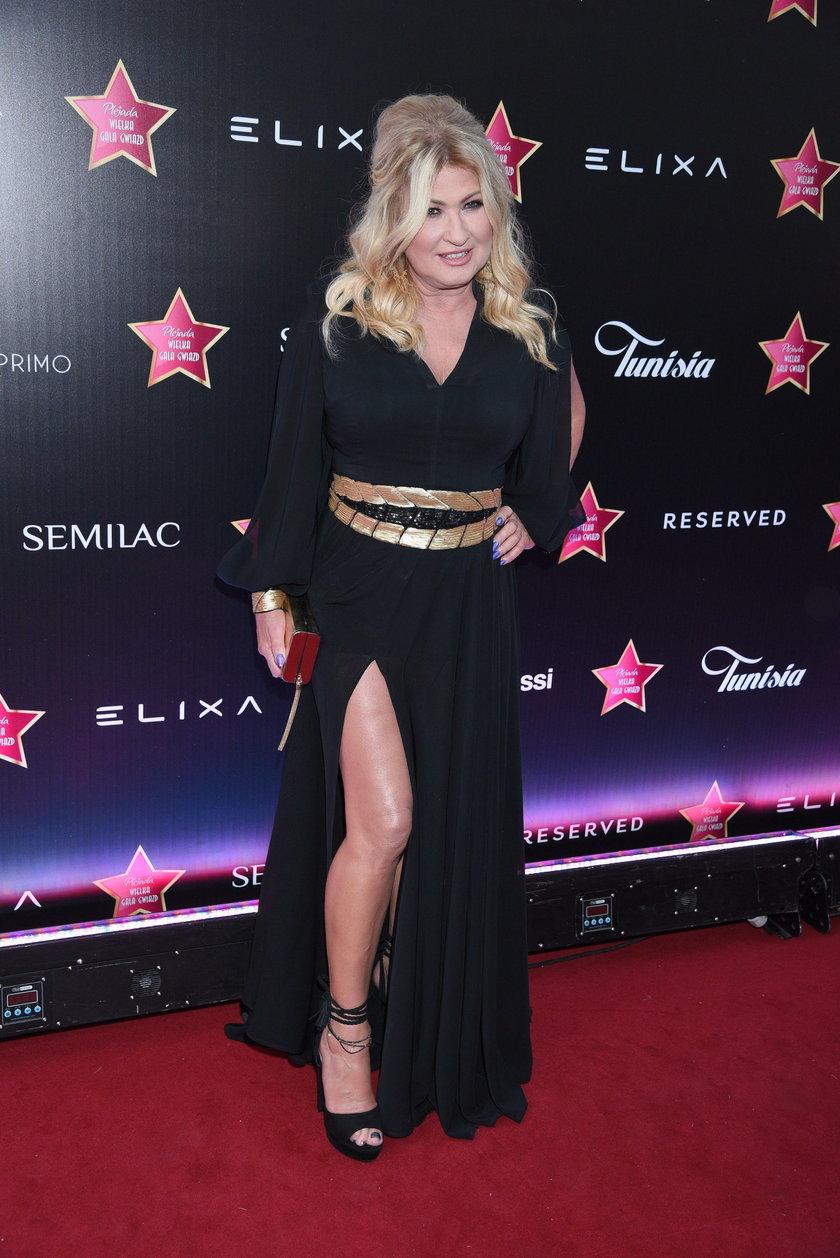 Wielka Gala Gwiazd Plejady 2017