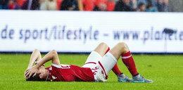 Skandal w Belgii. Piłkarz trafiony w głowę po gorących derbach
