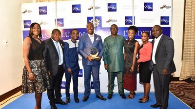 2019 Ghana Club 100 Awards: Here are the top 100 companies in Ghana