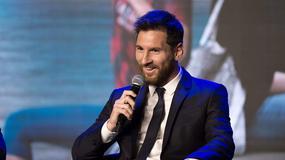 Lionel Messi wydał majątek na Ibizie