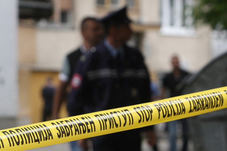 Policija Uviđaj Republika Srpska