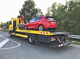 Ford Fiesta w teście 100 tys. km – kto nie smaruje, ten nie jedzie!