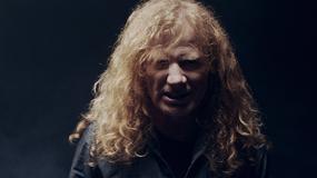 Dave Mustaine rozumie decyzję o wyrzuceniu go z Metalliki
