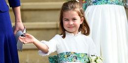 Księżniczka Charlotte idzie do szkoły. Ile to będzie kosztować?