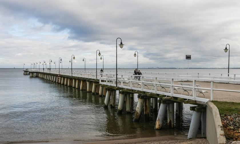 Ciała dwóch mężczyzn wyłowione z morza