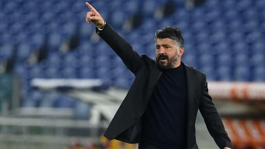 Gennaro Gattuso pozostanie w Serie A