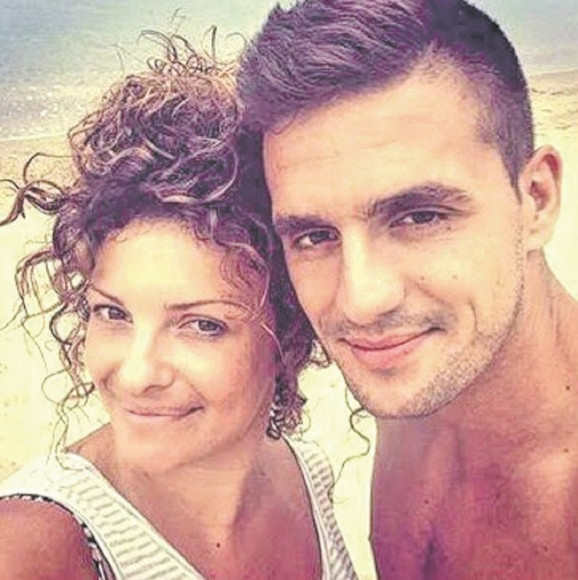 Dragana i Duško Tadić