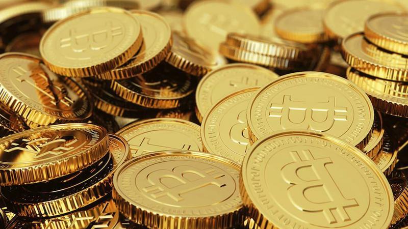 Bitcoiny warte więcej niż złoto