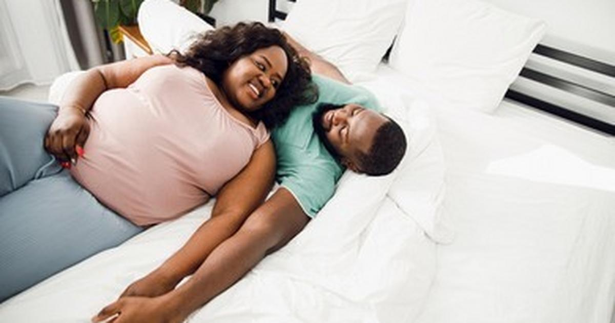 5 best sex tips for overweight people