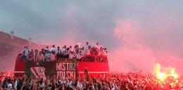 Legia gotowa na święto