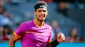 Geniusz Rafael Nadal potwierdził, że wrócił na dobre