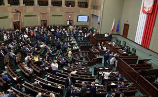 Horała: Przed komisją ds. VAT staną m.in. Jacek Rostowski i Mateusz Szczurek