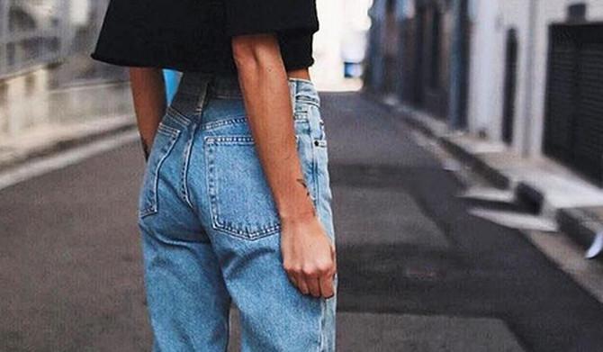 Svi volimo stari, dobri džins, ali evo šta još možemo da nosimo