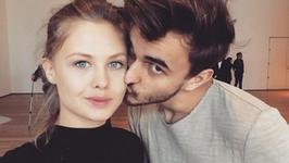 """Anna Karczmarczyk zaręczona! """"Było bardzo romantycznie"""""""