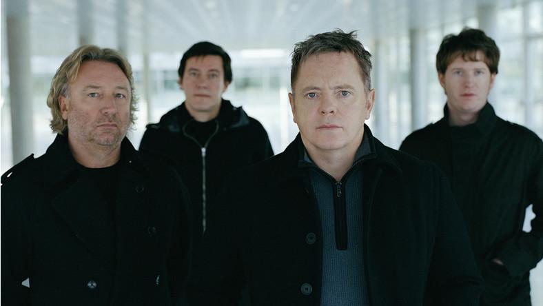 To będzie jedyna szansa na posłuchanie New Order na żywo