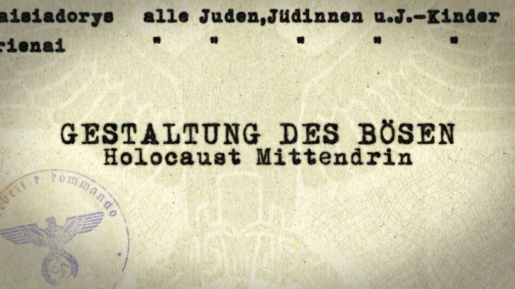 Machina śmierci - Jak doszło do Holocaustu