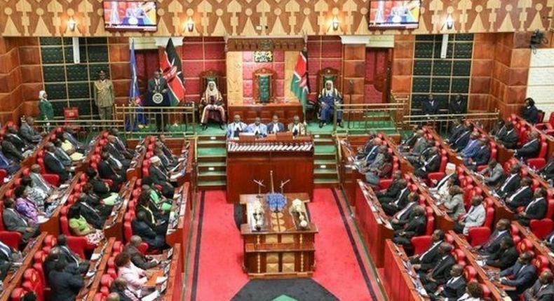 Kangema MP Muturi Kigano moves to court after Sh1.2 million billboard was destroyed