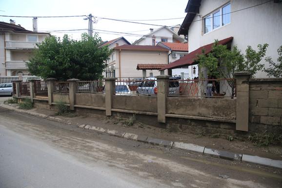 Stanari podigli ograde