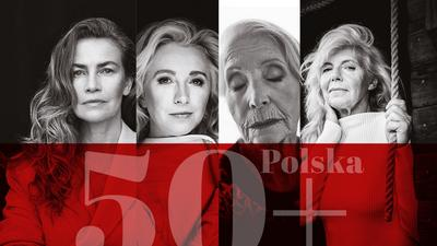 Big Picture. Polska 50+. Raport Forbes Women
