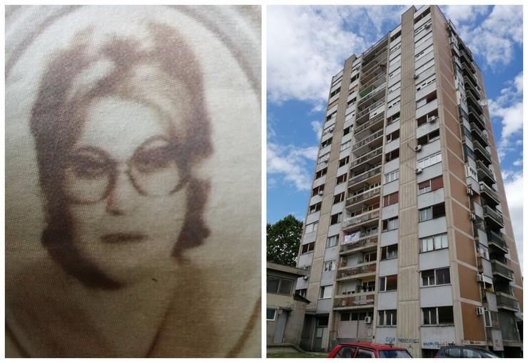 mumificirana penzionerka Zorica Miletić