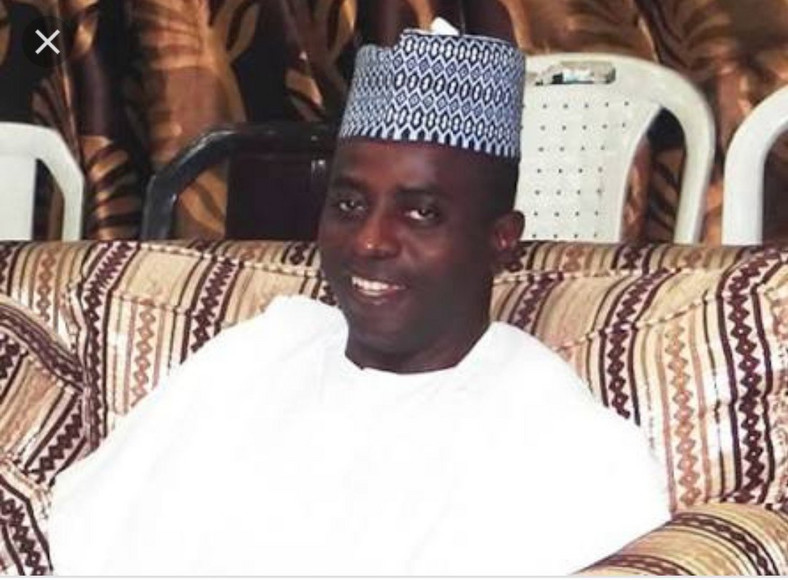 Abdulrazak Atunwa loses governorship bid in Kwara (The Nation)
