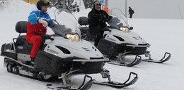 Putin i Łukaszenka szusują w Soczi. Na nartach rozmawiali o szczepionkach i dolarach