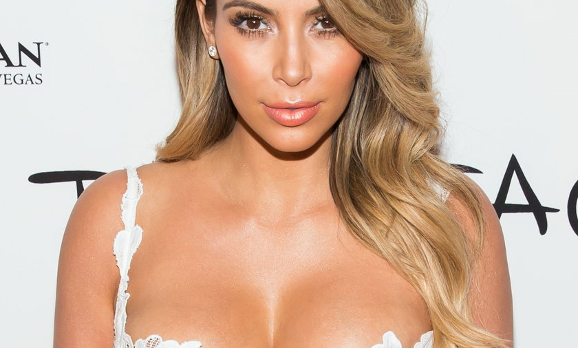 Kim Kardashian, urodziny